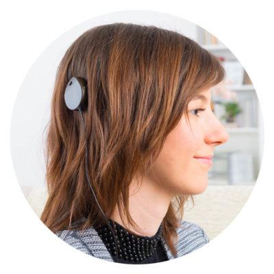 Mit dem Cochlea Implantat geben wir Menschen, die nahezu taub sind wieder eine reale Perspektive, aktiv am gesellschaftlichen Leben teilzunehmen.
