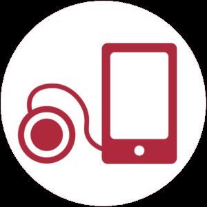 Es ist mittlerweile möglich, die Hörsysteme dem Hörvermögen entsprechend mit Festnetz- oder Mobiltelefonen zu koppeln. Dadurch können Sie Ihren Gesprächspartner direkt auf beiden Ohren hören.