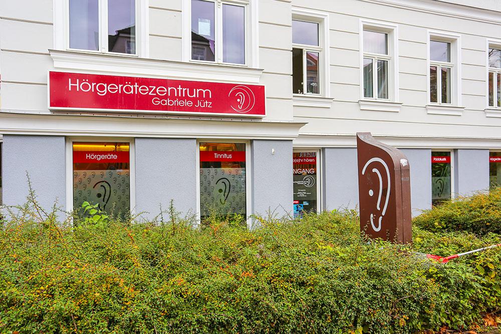Rostock Goethestraße