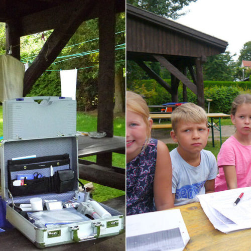 Hörgerätezentrum Jütz: Hilfe für schwerhörige Kinder in Weißrußland