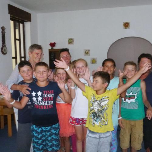 Auch in diesem Jahr wieder: Das Hörgerätezentrum Jütz hilft schwerhörigen Kindern aus Tschernobyl